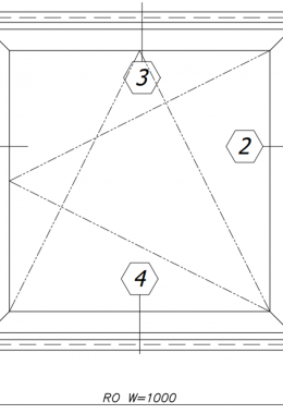 חלון פלדה דירתי דו-כנפי, עם חלון אלומיניום 9.77 אטום לגזים, ציר או דריי קיפ