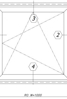 חלון פלדה מוסדי דו-כנפי, עם חלון אלומיניום 9.77 אטום לגזים, ציר או דריי קיפ