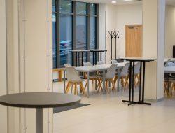 מה ההבדל בין מרחב מוגן דירתי למרחב מוגן מוסדי?